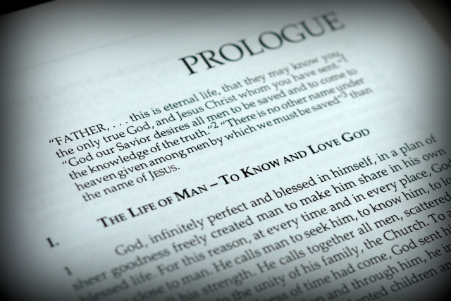 Catechism-The-Life-of-man-to-know-and-love-God