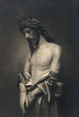 nuestro padre jesus en su presentacion