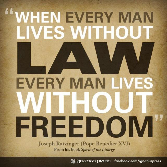 Quote Liturgy