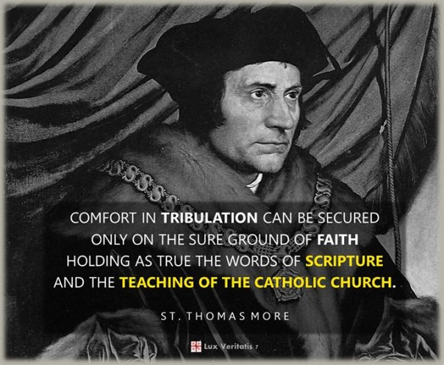 Quote Thomas More