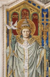SaintGregory