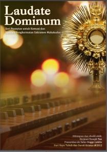 Laudate Dominum Jilid 1