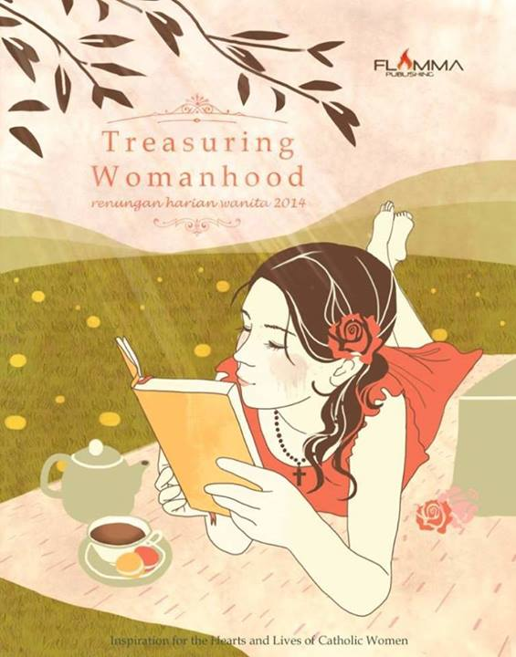 Treasuring Womanhood