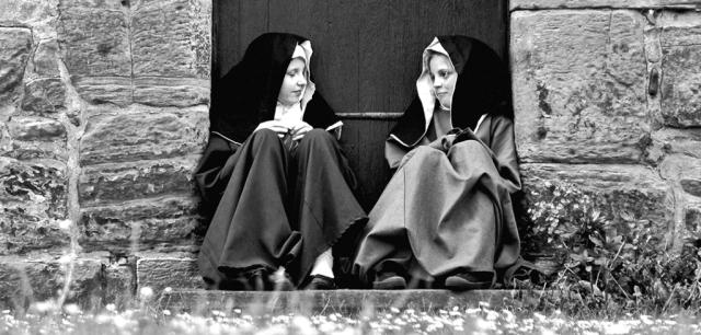 little nuns