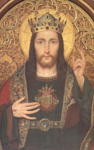 Christ King