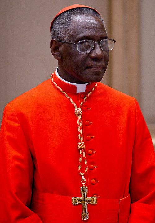 Kardinal Sarah